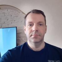 Андрей, Россия, Щёлково, 49 лет