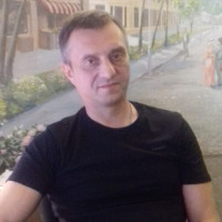 Эдуард, Россия, Одинцово, 50 лет