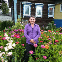 Александр, Россия, Рыбинск, 49 лет