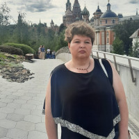 Светлана, Россия, Мытищи, 48 лет