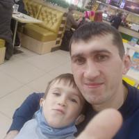 Руслан Ахмедов, Россия, Курск, 39 лет