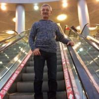 Владимир , Россия, Грязи, 61 год