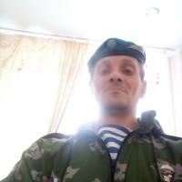 Виталик, Россия, Ставрополь, 40 лет
