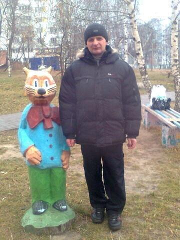 Шантари, Россия, Нарьян-Мар, 47 лет. Влюбчивый верный
