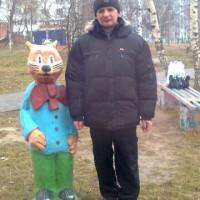 Шантари, Россия, Нарьян-Мар, 47 лет