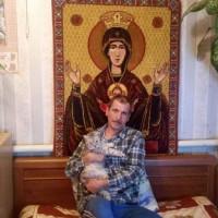 Сергей, Россия, Темрюк, 46 лет
