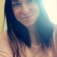 Наталия, Россия, Щёлково, 35 лет