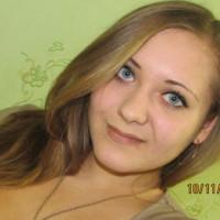 катя, Россия, Уфа, 28 лет