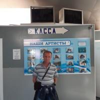 Андрей Булгаков, Россия, Старый Оскол, 47 лет