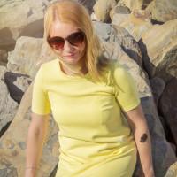 Белая Лилит, Россия, Краснодар, 38 лет