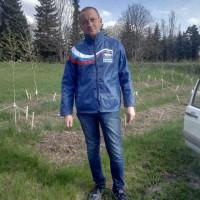 Артур, Россия, Лермонтов, 43 года