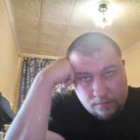 Игнат, Россия, Тула, 39 лет