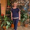 Галина, Россия, Москва, 52 года