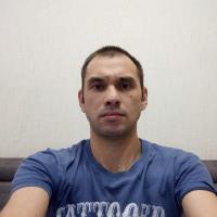 Алексей, Россия, Зеленодольск, 36 лет