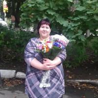 Людмила, Россия, Рязань, 42 года