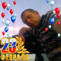 Сергей Лебедев, Россия, Клинцы, 48 лет