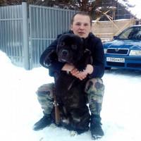Иван, Россия, Тверь, 35 лет