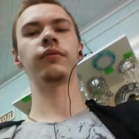 Евгений, Россия, Брянск, 24 года