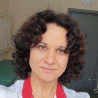 Карина, Россия, Москва, 41 год