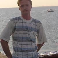 Денис Ялыгин, Россия, Владимир, 43 года