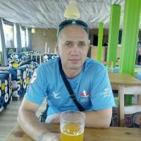 Эдик Завязкин, Россия, Тамбов, 39 лет