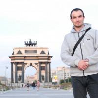 Alexandr, Россия, Александров, 32 года