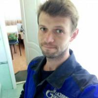 Владимир Скугарев, Ярославль, 33 года