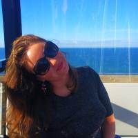 Мария, Россия, Анапа, 28 лет