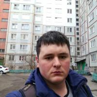 Константин, Россия, Тула, 34 года