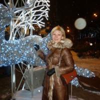 Татьяна, Москва, м. Новогиреево, 37 лет