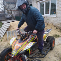 Юрий, Россия, Йошкар-Ола, 36 лет