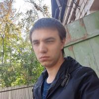 Вадим Баранов, Россия, Нижний Новгород, 25 лет