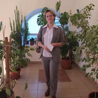 Виктория, Россия, Калуга, 45 лет