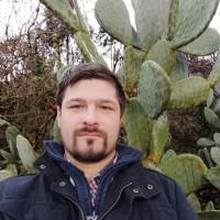 Янис, Россия, Сходня, 36 лет