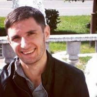 Виктор, Россия, Дмитров, 31 год