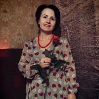 Юлия, Россия, Москва, 45 лет