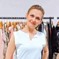 Елена, Россия, Сызрань, 41 год
