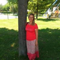 Лариса, Россия, Кропоткин, 54 года