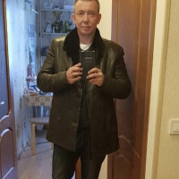 Он, Россия, МО, 41 год