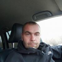 Виталий, Россия, Ярославль, 36 лет