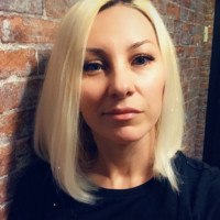 Оксана, Россия, Москва, 35 лет