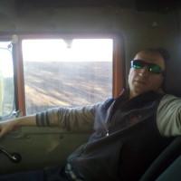 Альберт, Россия, Михайлов, 40 лет