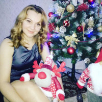 Марта, Россия, московская область, 34 года