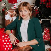 Анна, Россия, Краснознаменск, 35 лет