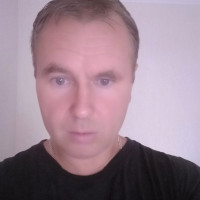 Леонид, Россия, Балашиха, 46 лет