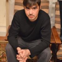 Виталик Пономарев, Россия, Белгород, 40 лет