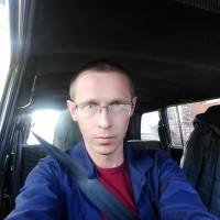 Элект Мальцев, Россия, Сыктывкар, 37 лет