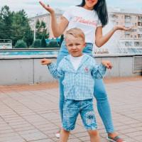 Дарья, Россия, Рыбинск, 32 года