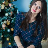 Екатерина, Россия, Ставрополь, 36 лет