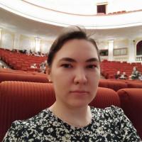 Татьяна, Россия, Киров, 37 лет